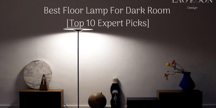 best floor lamp for dark room