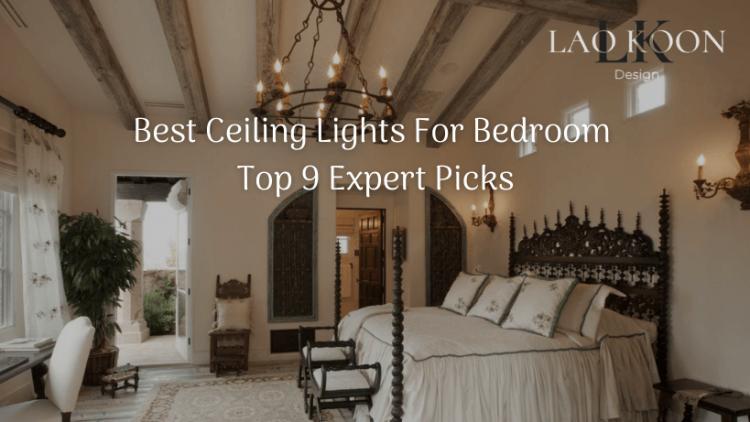 Best Ceiling Lights For Bedroom