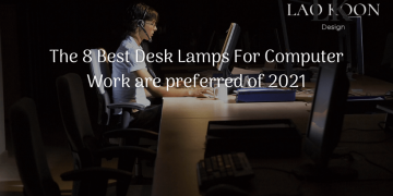 Desk Lamps For Computer Work