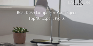 Desk Lamps For Your Eyes