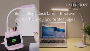 best Best college desk lamp