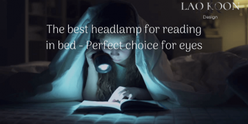 best headlamp for reading in bed