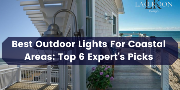 Best outdoor lights for coastal areas