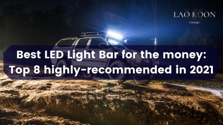 Best LED Light Bar for the money